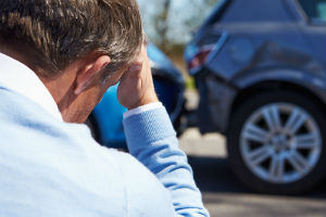 Rhode Island Auto Accident Steps
